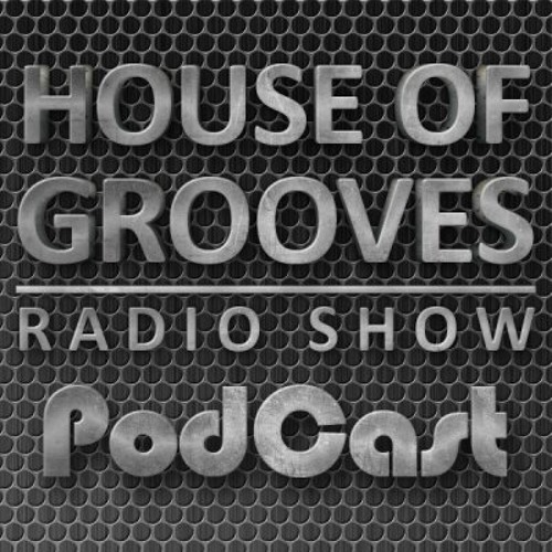 Audio Jacker - In The Mix #008 (House of Grooves Radio S02E12)