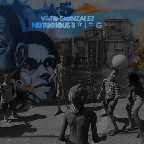 Party & Moombah (Ed Clowes Mix) - The Notorious B.I.G. x Vato Gonzalez