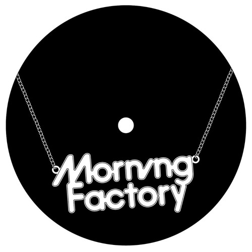 DIRTCAST #14 | Morning Factory Mix