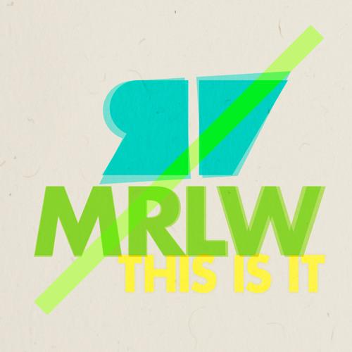 Marlow - Need U (Snippet)