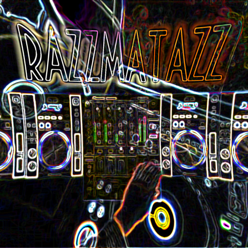 Razzmatazz - 4 Deck Vaudeville Mashup ***LIVE VIDEO FOOTAGE***