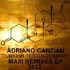 Adriano Canzian - Turkish Testosterone (Ruben Montesco dominatrix rmx)