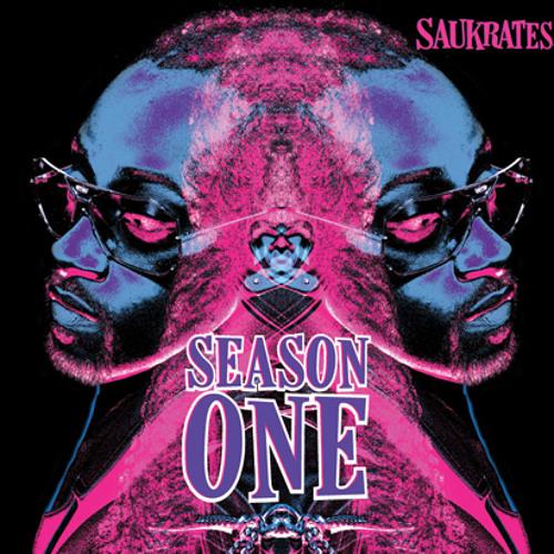 Saukrates - All The Way (DVient Remix)