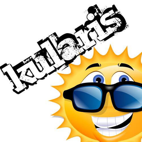 Kularis - Nasty sun (Preview)