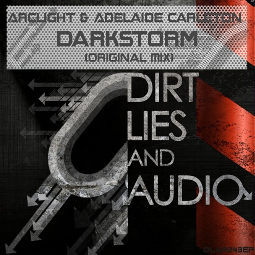 Arclight, Adelaide Carleton - Darkstorm (Original Mix) OUT NOW