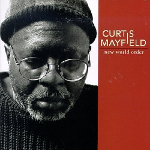 Curtis Mayfield - Here But I'm Gone (Eoin Edit)