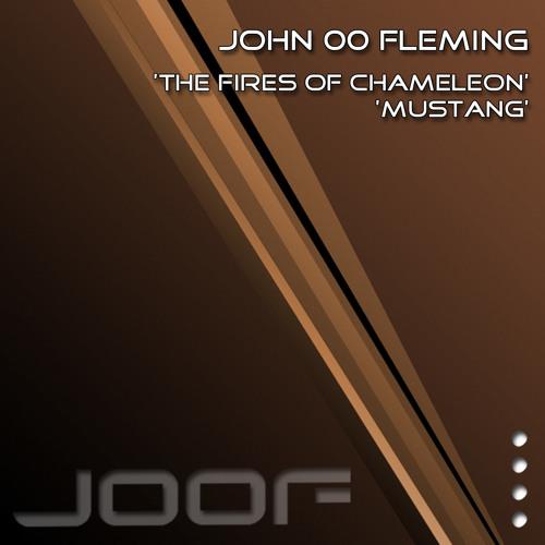 John 00 Fleming  'Mustang' (New single sampler)