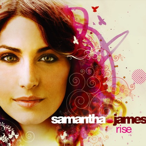 Samantha James - Rise (Eric Kupper Mix)