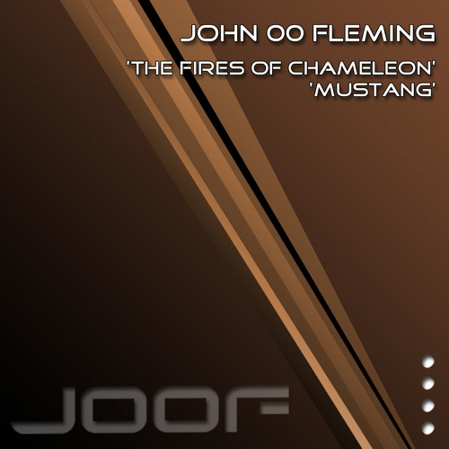 John 00 Fleming - Fires of chameleon (New single sampler)