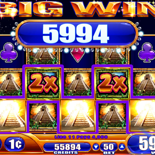 G+ DELUXE slots Big Win Tunes by WMS Gaming