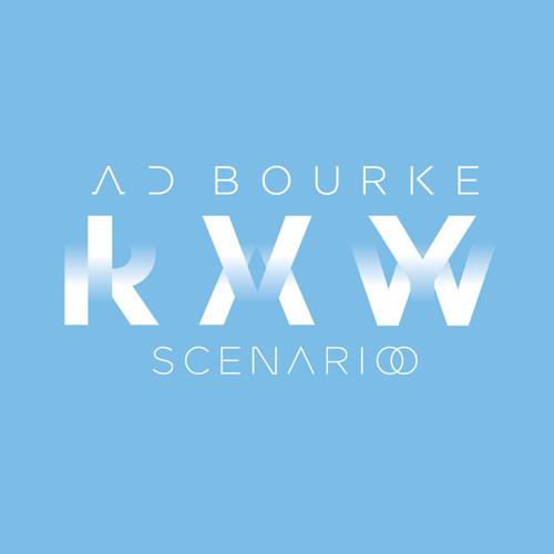 AD Bourke 'Raw Ivy'