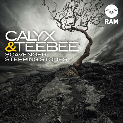 Calyx & TeeBee - Stepping Stones