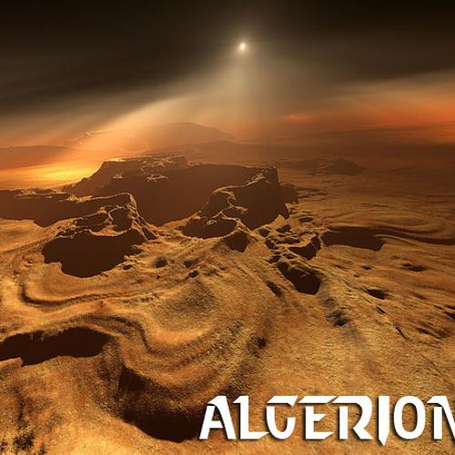 Christer Holm - The Desert of Algerion