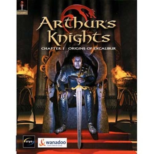 Arthur's Knight - Main Theme