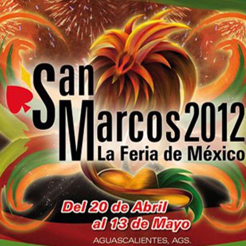 Raúl Muñoz del Cojo nos comenta acerca de la Feria Nacional de San Marcos.