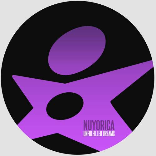 Nuyorica - Unfulfilled Dreams (PREVIEW)