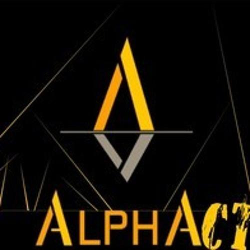 ALPHACT - HARD DRUM/CROSSBREED VINYL