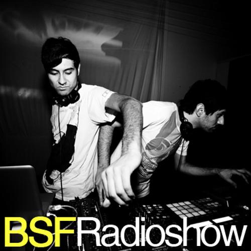 BSF Radioshow 023 - Raíz