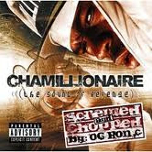 Chamillionaire - Ridin' Dirty