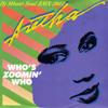 Aretha Franklin - Who's Zoomin' Who?Dj Mbatò Soul RMX 2012