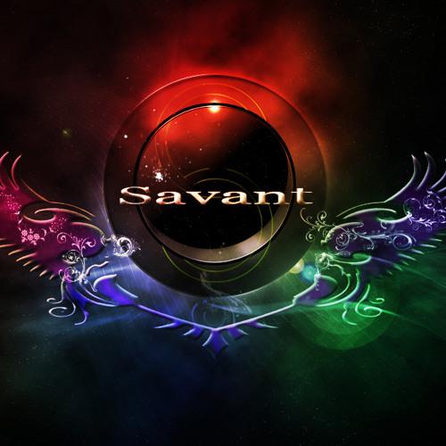 A.R Ama aka Savant - Dubstep Messsssss (Preview)