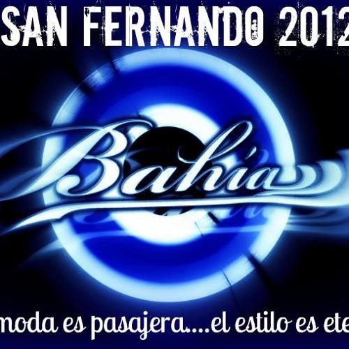 "Intro San Fernando 2012 ""Closing set"""