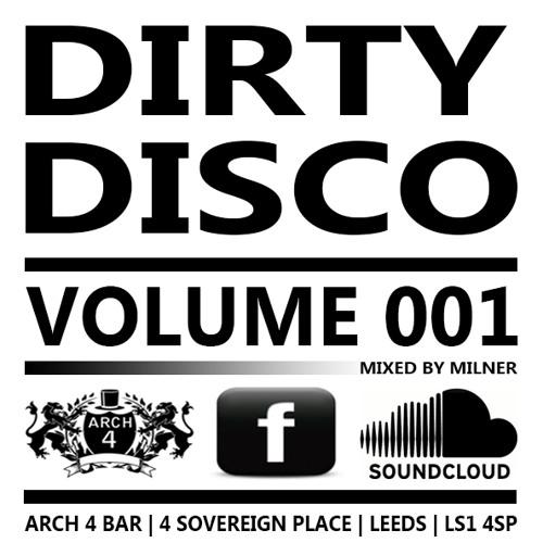 Dirty Disco - Volume 001