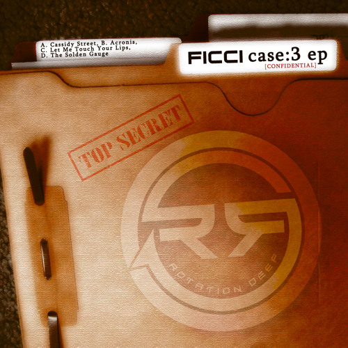RD012 - Ficci - Cassidy Street - Case:3 EP