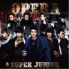 Super Junior - Opera (Japanese Version)