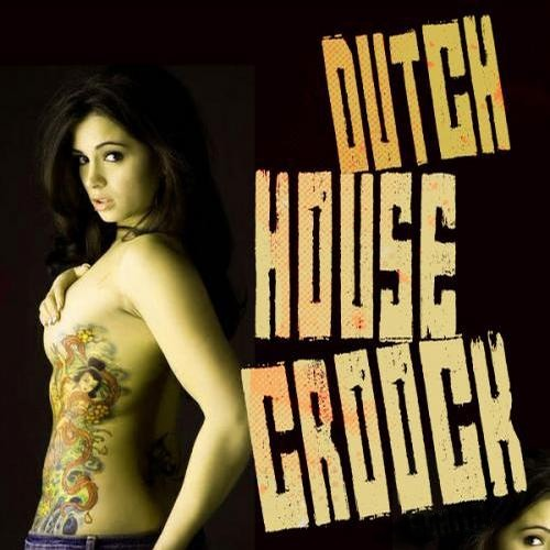 Dutch House Croock - Drunk N` Munkey (Original Mix) Free Download - NEW !