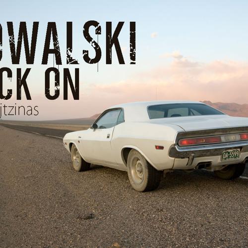 Kowalski - Rock on