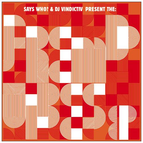 New As Today (feat. DJ Vindictiv & Shycop) 2010