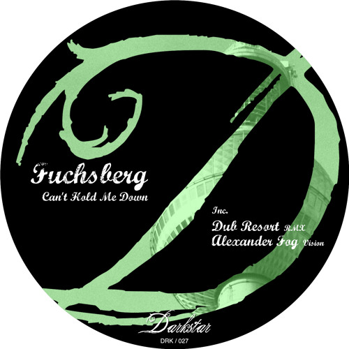 Fuchsberg - Can't Hold Me Down (Original Mix) - http://s.beatport.com/NlUTEE