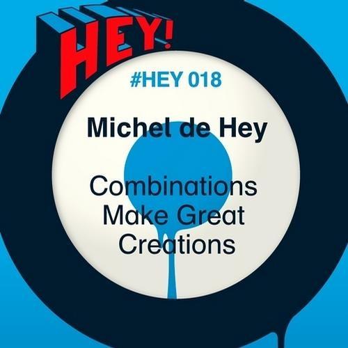 Michel de Hey - Come 2 Me (Klankarbeit Remake)