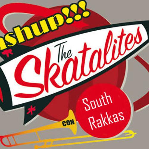 Skatalites vs, South Rakkas MASH UP!