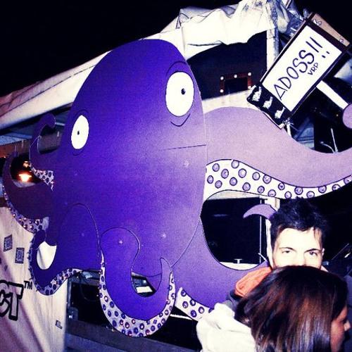 TrOLL3R° - 19-05-2012 - Street Parade Tape