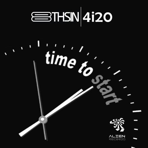 4i20 vs 8thSin - Time to Start (Original Mix) Out Now