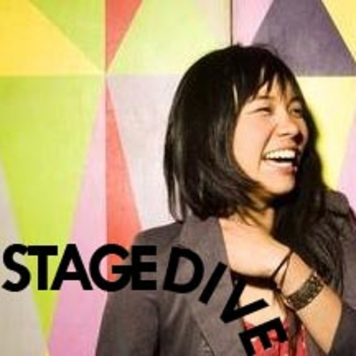 Stagedive -4- Thao Nguyen