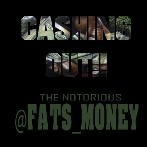 Cash Out - #CashingOut (official remix) ft. FatsMoney { Cashing Out }