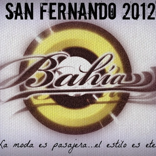 Bahía Bootleg Intro 2012