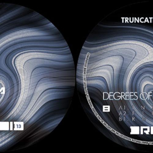 Truncate | Raíz - Flux
