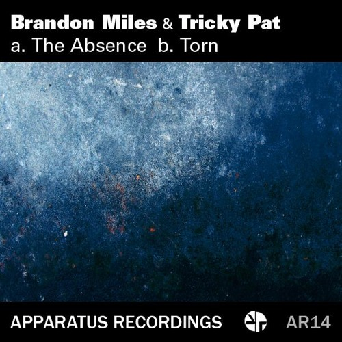 Brandon Miles & Tricky Pat - The Absence