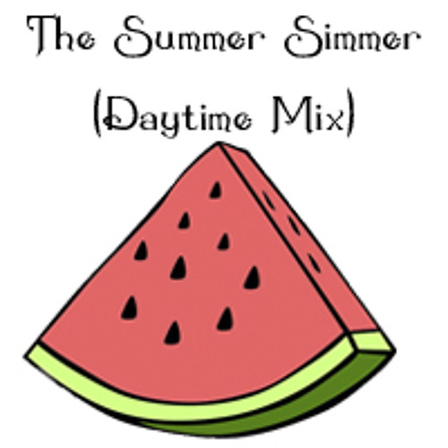 The Summer Simmer (Daytime Mix)