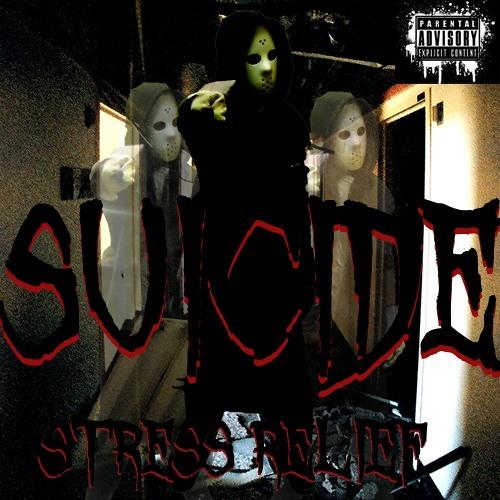 xXxSuicidexXx- Domestic Violence (ft Slick Ross) [Sample]