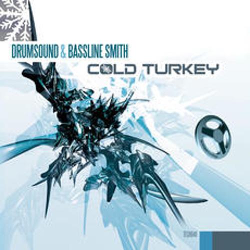 Drumsound Bassline Smith  - Cold Turkey