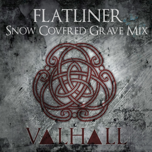 ∆AIMON - FLATLINER (Snow Covered Grave Mix by V▲LH▲LL)