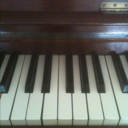 Rough REC Piano