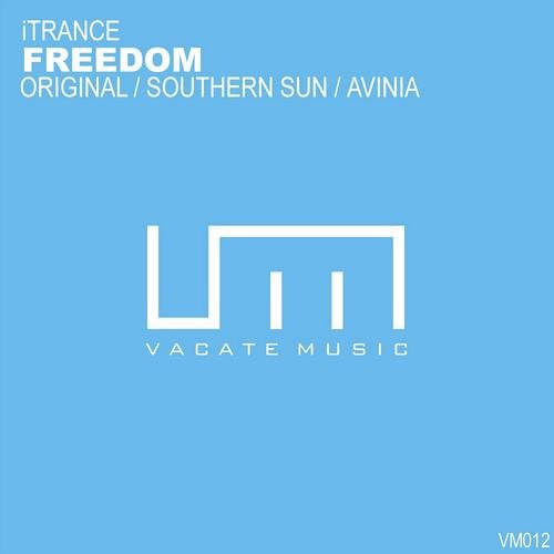 iTrance - Freedom (Original Mix) *Beatport Exclusive*