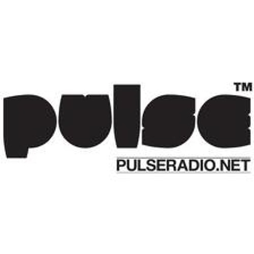 pulseradio #25april podcast HNQO exclusive mix