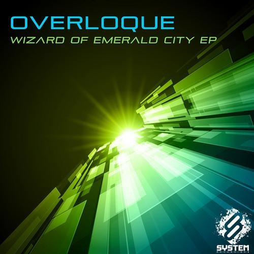 Overloque - Wizard Of Emerald City